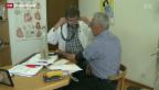 Video «Die Krankenkassenprämien steigen» abspielen