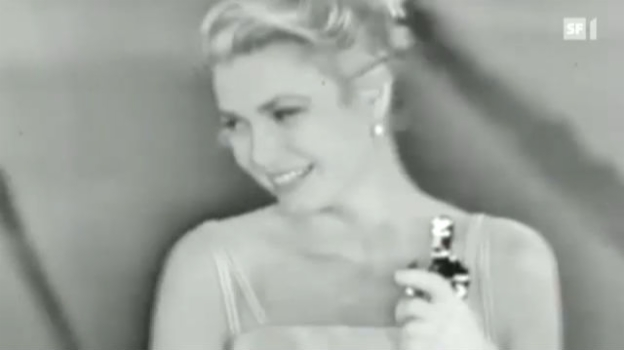 Video «30. Todestag von Grace Kelly» abspielen