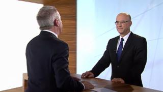 Video «Woche der Entscheidung für Schweizer Banken» abspielen