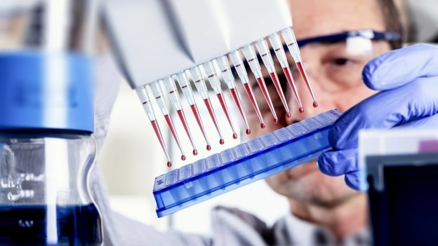 Krebs – Bluttest zur Früherkennung