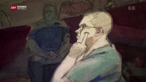 Video «Fabrice A. muss lebenslänglich hinter Gitter» abspielen