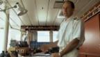 Video «Kapitän Roman Obrist bereitet die «MS Bremen» auf ihre Traumreise vor» abspielen