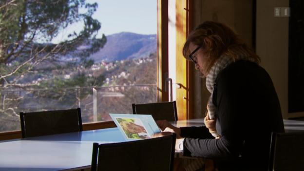 Video «Schweizerin stirbt in Ägypten: TCS-Rettungsflieger kam zu spät» abspielen