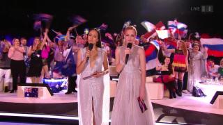Video «ESC 2015 – das grosse Finale» abspielen