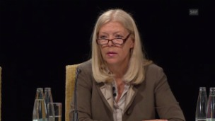 Video «Richterin nennt aussagende Experten und Nicht-Erscheinende» abspielen