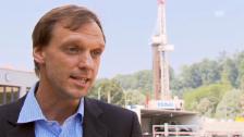 Video «Stefan Wiemer: Weitere Beben nicht ausgeschlossen» abspielen