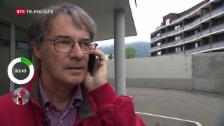 Laschar ir video «Il Kikeri6 cun Beat Deplazes da Cuira da la PS»