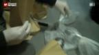 Video «Heroin hält die Polizei auch heute noch auf Trab» abspielen