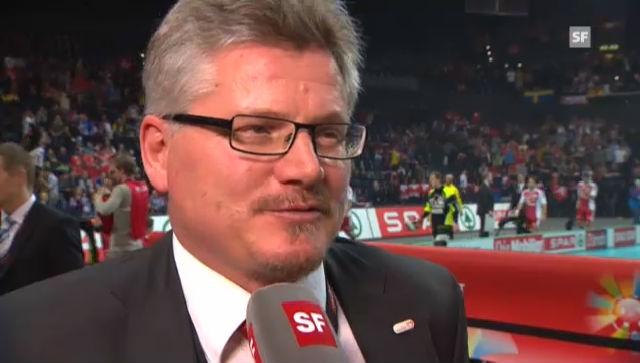 Interview mit Petteri Nykky