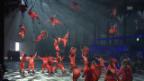Video «Ausschnitt: Tanz der Arbeiter» abspielen
