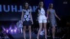 Video «Ein anspruchsvoller Catwalk» abspielen