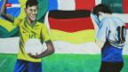 Video «Rio: Wo Fussball und Kunst aufeinandertreffen» abspielen