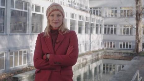 Video «100 Jahre Bauhaus» abspielen