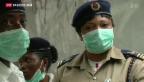 Video «Notprogramm der Weltbank für Ebola-Länder» abspielen