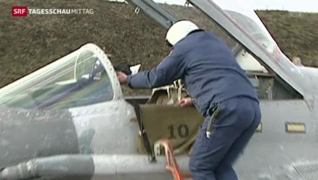 Video «Russland mobilisiert seine Armee» abspielen