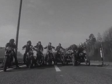 Video «Die Geschichte der Hells Angels» abspielen