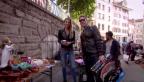 Video ««G&G Flohmi-Duell» – Folge 2: Mr. Da-Nos vs. Tanja La Croix» abspielen