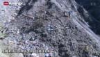 Video «Co-Pilot hat Arbeitsunfähigkeit verheimlicht» abspielen