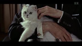 Video «Der neue Bond-Bösewicht steht fest: Waltz, Christoph Waltz» abspielen