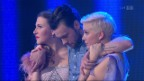 Video «Die ersten drei Halbfinalisten stehen fest» abspielen