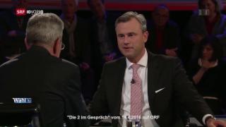 Video «Schmutziger Wahlkampf in Österreich» abspielen