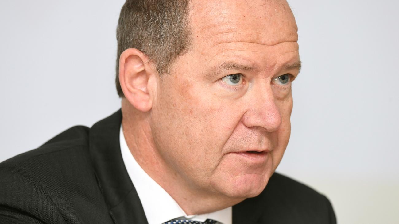 Valentin Vogt: «Jetzt ist Zeit für eine rechte Reform»