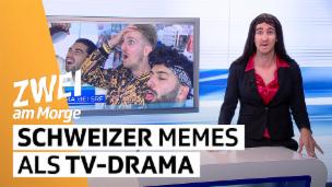 Video «Legendäre Schweizer Memes als TV-Story» abspielen