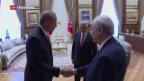 Video «Türkei im Ausnahmezustand» abspielen