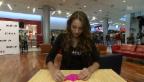 Video «Mirjana Vasovic» abspielen