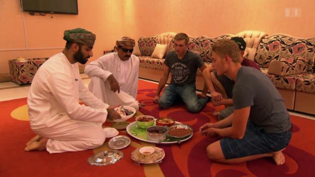 Video «Sur (GR) & Sur (Oman)» abspielen