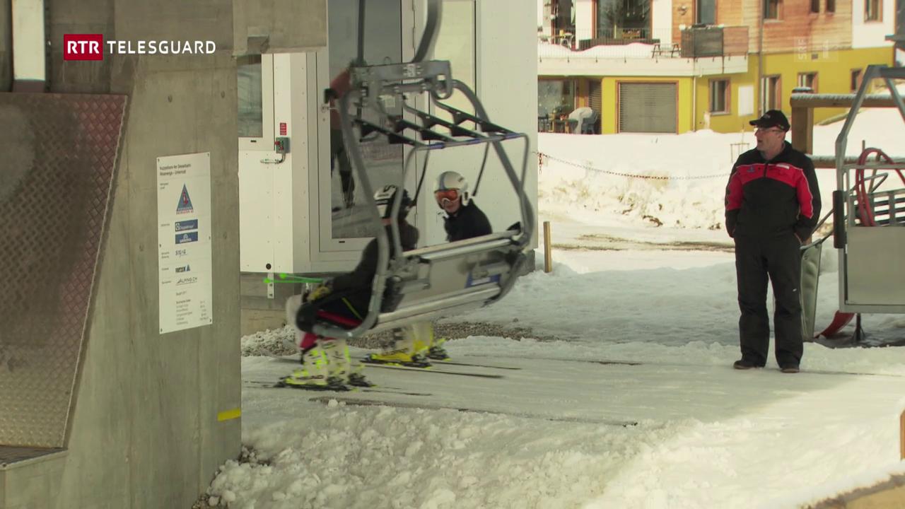 Sursaissa-Mundaun: Nova sutgera mo per skiunzs