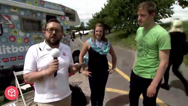 Video «Waren Jugendliche früher politischer?» abspielen