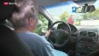 Video «Eingeschränkter Führerschein für Senioren» abspielen