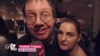Video «Ágota checkt die Solothurner Filmtage aus» abspielen