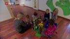 Video «Fördergelder des Bundes für die Kinderbetreuung» abspielen