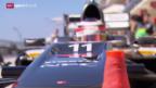 Video «Formel 1: Die Zukunft von Hülkenberg» abspielen