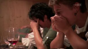 Video «Hoppalas der 11. Staffel» abspielen
