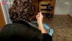 Video «Armut in der Schweiz» abspielen