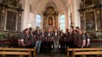 Video «Roman und Reto auf Reko in Dallenwill» abspielen