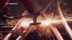 Video «Teure Infrastruktur-Kur» abspielen
