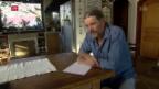 Video «SVP-Rebell Oskar Freysinger kehrt in die Politik zurück» abspielen