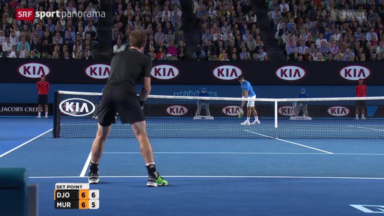 australian open finale männer