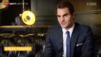 Video «Tennis: Die Schweizer vor den ATP World Tour Finals» abspielen