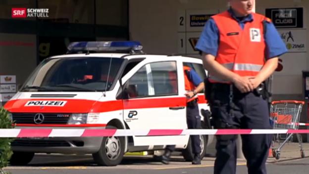 Video «Mehrmals in Untersuchungshaft» abspielen