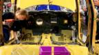Video «FOKUS: Der Brexit beunruhigt die Autoindustrie» abspielen
