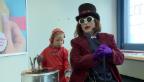 Video ««Willy Wonka»: Claudio Zuccolini als Schoggibaron» abspielen