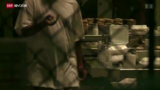 Video «Guantanamo: Reportage aus dem Folter-Gefängnis» abspielen