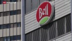 Video «Kartellbusse für Bell-Tochter» abspielen