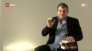 Video «Mike Müller über Colum McCann» abspielen