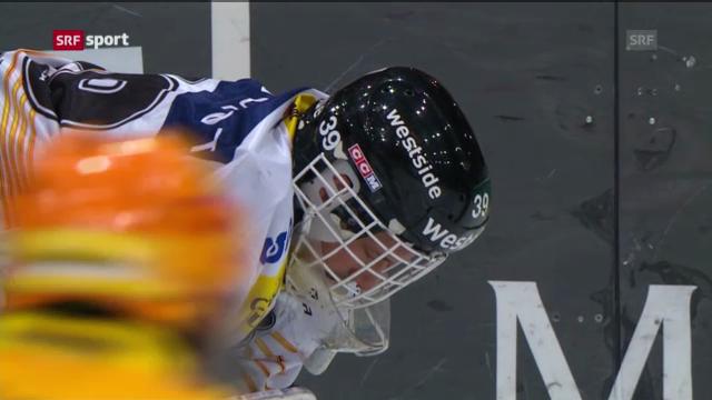 NLA: Flyers - SC Bern